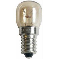 Birnenlampe 24V 15W E14 16986