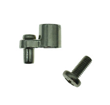 More details for yamaha trombone rotary valve stop arm, stop arm screw and string screw set