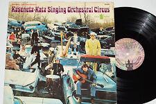 Kasenetz-Katz Singing Orchestral Circus-LP Buddah Records (203 005)