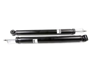 FORD C-MAX MK1 Rear Shock Absorber Kit MEM5J-18008-AA 1919324 NEW GENUINE