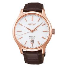 全新現貨 Seiko Presage 經典日式庭園系列自動機械手錶 SRPD42J1 *HK*