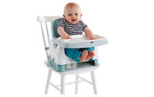 Portable Booster Seat Chair For Baby Child Toddler With Safety Harness BRAND NEW