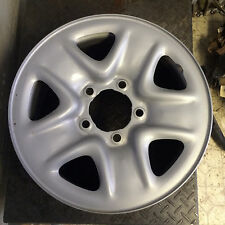 07-15 Toyota Tundra Pickup Truck Sequoia OEM 18x8 Stock Spare Steel Wheel Rim