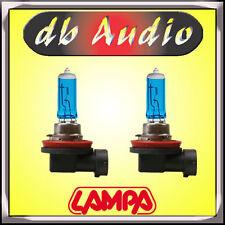 Lampa Pilot 57972 Coppia Lampade Blu-Xe H11 da 55W Effetto Xenon per Auto