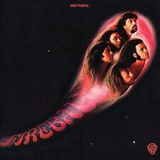 Deep Purple Fireball 180 Gram Vinyl LP Includes Mp3 Voucher