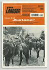 Der Landser - Nr. 1955 - Eduard Brüll - UNSER LEUTNANT