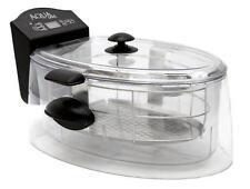 2020 AquaChef Clarity Sous Vide Smart Cooker water oven + Fresh Vacuum Sealer
