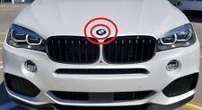 BMW NEW GENUINE X5 F15 X6 F16 X1 E48 FRONT BADGE EMBLEM 7294465