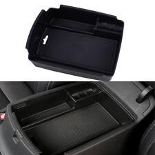 Car Center Console Armrest Storage Box Pallet Bin Tray For Kia Sportage KX5 QL