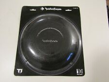 "Rockford Fosgate 10"" Stamped Mesh Grill Insert T1SG-10"