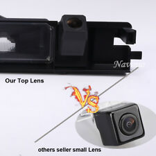 High Quality Sony CCD Sensors Car Reverse Camera Auto Rear View for Toyota Yaris