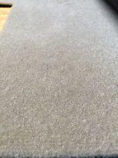 """Automotive Carpet Tan  Cut Pile 20oz Flexform 40"""" Wide 100% Nylon Sell By Yard"""