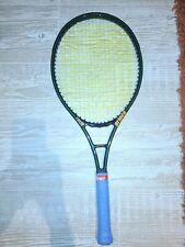 New listing Prince Original Graphite OS Tennis Racquet POGOS Tour 4 3/8 107