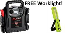 Jump N Carry JNC550A 12v Car Jump Starter Booster Pack with Air Compressor