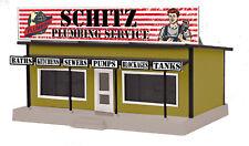 MTH 30-90538 Schitz Plumbing Service Road Side Stand