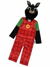 Boys Bing Bunny Costume Dress up age 3-4 years