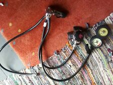 Used Dacor Scuba Diving Equipment