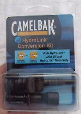 CamelBak Hydration HydroLink Conversion Kit Bite Valve NEW