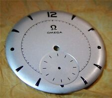 Large Omega Watch Dial  - fits 30T2 265 285 and similr movements