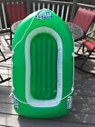 Pepsi Sierra Mist Inflatable One Person Boat 2001 Never Used 50-inch Long New