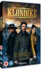 Klondike 5030305518110 With Tim Roth DVD Region 2