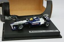 Hot Wheels 1/43 - F1 Williams BMW FW23 R Schumacher