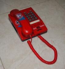 Telefon HAPOEL HAIFA F.C. Israel mit OPEL (Trikot-Sponsor 1995-2003)