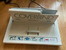 Coverbind 5000 Thermal Cover Binding Machine Replacement Only
