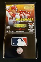 2020 Topps Series 2 Baseball Gravity Feed Box (48 Packs) Target Exclusive