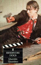 Reservoir Dogs by Quentin Tarantino (Paperback, 1994) 1ST EDITION Movies Cult