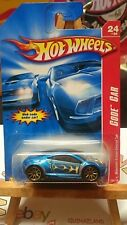 hot wheels Mitsubishi Eclipse Concept Car 2007-108 (9983)
