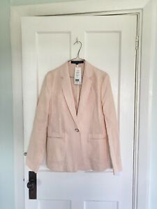 French Connection Linen Blazer
