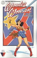 Wonder Woman 80Th Anniversary 100-Page Super Spectacular #1 Cover F Amy Reeder