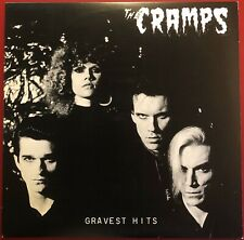 The Cramps Gravest Hits I.R.S. 12 Inch EP