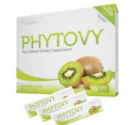 1 Pcs Phytovy Diet Lose Weight Naturally, Detoxification bowel Fat Burning