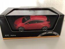 Opel Astra J GTC 1:43 powerrot