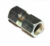 10mm x 1mm Female Brake Pipe Connector  (metric) BPN21