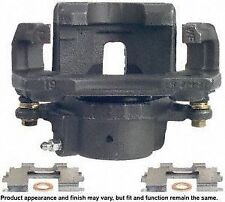 Cardone Industries 18B4737 Front Left Rebuilt Brake Caliper With Hardware