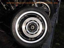 rear back wheel roue arrière Hinterrad Honda Boldor CB1100R SC05 J18xMT2.75x18