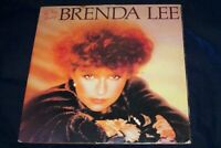 Brenda Lee LP The Very Best of Brenda Lee Double Album GATE/FOLD A GREAT ALBUM''