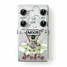 MXR DD25V2 Green Day Dookie Drive V2 Overdrive Pedal