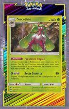 Sucreine Holo - SL1:Soleil et Lune - 20/149 - Carte Pokemon Neuve Française