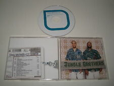 JUNGLE BROTHERS/ETC.I.P.(GEE STREET/GEE1008292)CD ALBUM