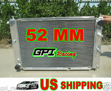 52MM GPI ALUMINUM RADIATOR FORD MUSTANG 97-04 98 99 00 01 02 03 04 MT V8 4.6