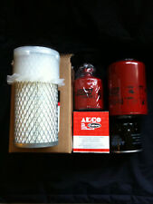 BOBCAT X320 FILTER KIT (Air, Oil, Fuel & Hyd Filters)