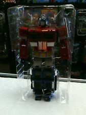 Takara Transformers MP-1 Optimus Prime Convoy Cyertron Commander