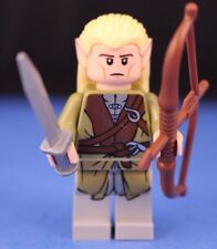 LEGO® LORD OF THE RINGS™ 79008 LEGOLAS Minifigure™ Elf Prince + Bow & Sword