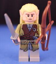 LEGO® LORD OF THE RINGS™ 79008 LEGOLAS Minifigure™ Elf Prince + Bow & Sword