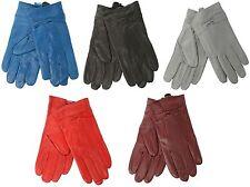 femmes GL147 gants cuir par Tom Franks