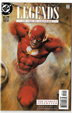 LEGENDS OF THE DC UNIVERSE # 16  DC Comics 1999 (vf-) Flash